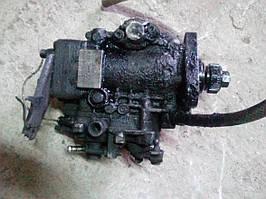 Топливный насос высокого давления (ТНВД) Fiat Ducato
