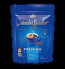 Кава розчинна Ambassador Premium, пакет 170г, фото 2
