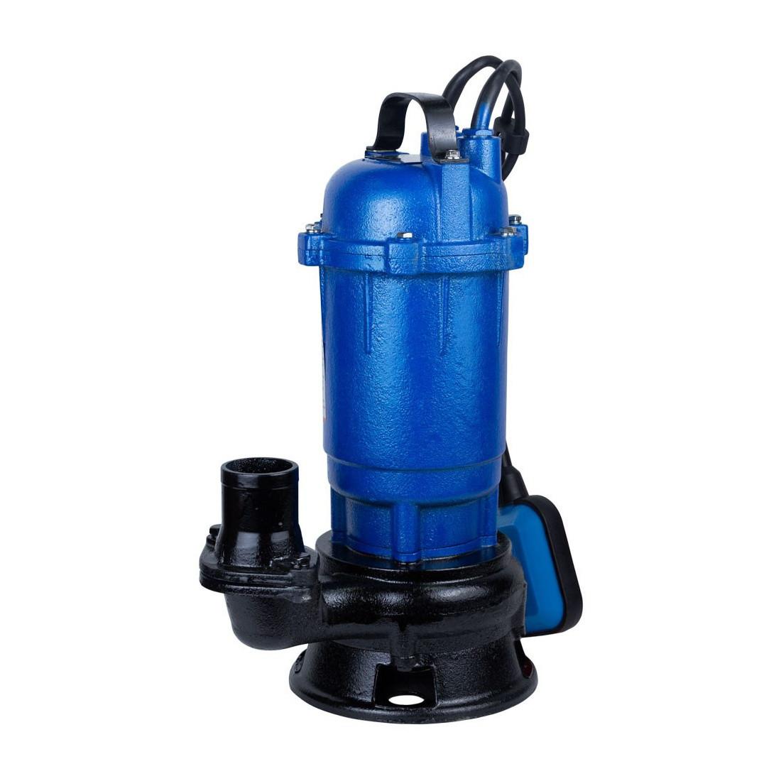 Aquatica WQDa15-16-2.0F (773383) Насос канализационный (2кВт Hmax 16м Qmax 400л/мин)
