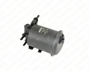Фильтр топливный (с корпусом) на Renault Master II 1998->2010 2.2dCi - Wunder - WB815