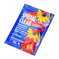 Подкормка для срезанных цветов Spring Clear