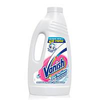 Vanish Oxi Action Жидкий пятновыводитель для белого 4 л