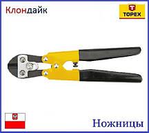 Ножницы для прутов TOPEX 01A117
