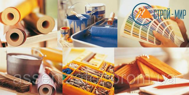 Украина вдвое увеличила экспорт стройматериалов.