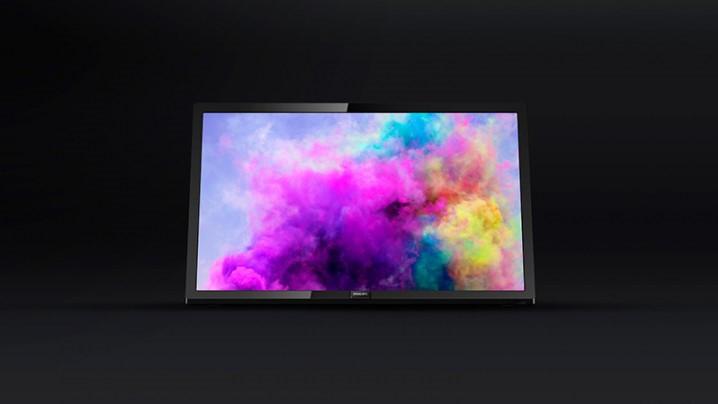 """LED-телевізор Philips 32"""" Full HD/DVB-T2/USB (1920×1080)"""