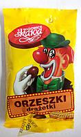 Драже орешки в шоколаде Клоун 60 гр Польша