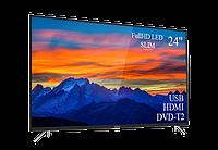 """Телевизор на кухню Thomson 24"""" FullHD/DVB-T2/USB (1920×1080)"""