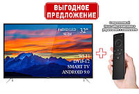 "Телевизор Thomson 32"" Smart-TV/Full HD/DVB-T2/USB + Пульт (Android 9.0)"