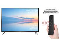 """Телевизор TCL 32"""" Smart-TV/Full HD/DVB-T2/USB Android 9.0"""