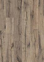 Ламинат Eligna Wide Дуб реставрированный серый, фото 1