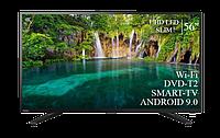 "Телевізор Toshiba 56"" Smart-TV/DVB-T2/USB АДАПТИВНИЙ UHD,4K/Android 9.0, фото 1"