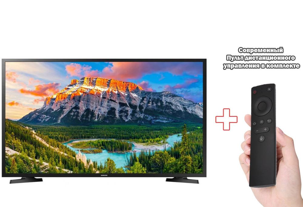 """LED телевизор с пультом Samsung 34"""" Smart TV WiFi FullHD"""