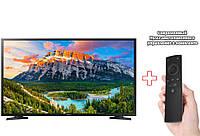 """LED телевизор с пультом Samsung 34"""" Smart TV WiFi FullHD, фото 1"""