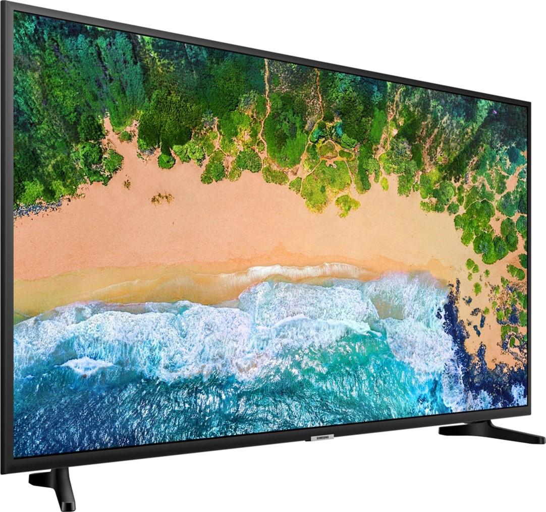Телевизор Samsung 58'' 4K/Smart TV/HDR/USB/HDMI