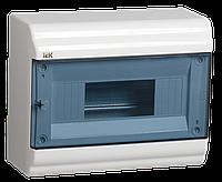 Корпус пласт. ЩРН-П-9 мод. 1ряд навісний 236x190x100 IP41 PRIME