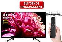 "Телевизор Sony в спальню с пультом 32"" дюйма Smart TV (Android 9.0/FullHD/WiFi/DVB-T2)"