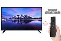 "Телевизор  34"" дюйма смарт тв FullHD/DVB-T2/USB ANDROID 9.0 + Пульт Д/У, фото 1"