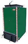 Білоруський шахтний котел Холмова Zubr-Termo - 15 кВт. Сталь 5 мм!, фото 2