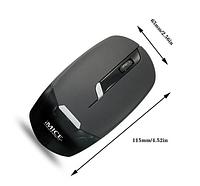 Компьютерная мышь беспроводная IMICE E-2330, фото 1
