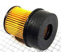 Фильтр-элемент воздушный (картон) на мопед ALPHA