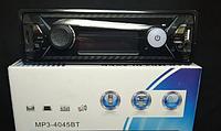 Автомагнитола MP3-4044 BT, фото 1