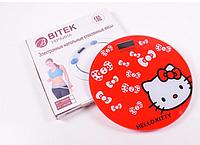 Підлогові ваги BITEK BT-1603 Hello Kitty 180 кг