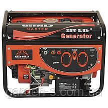 Генератор бензиновый Vitals Master EST 2.8b, фото 3