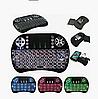 Міні-клавіатура з тачпадом RT-MWK08