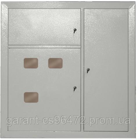 Корпус металевий ЩЕ-3-1 36 УХЛ3 IP31