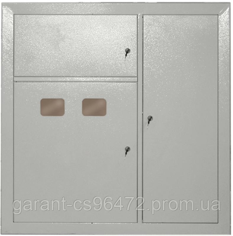 Корпус металевий ЩЭ-2-1 36 УХЛ3 IP31