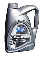 Моторное масло ВАМП 10W40 ультра