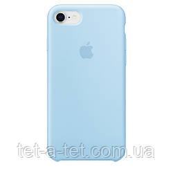 Чохол Silicone Case Original for Apple iPhone 7/8/SE 2020 (HC) - Lilac