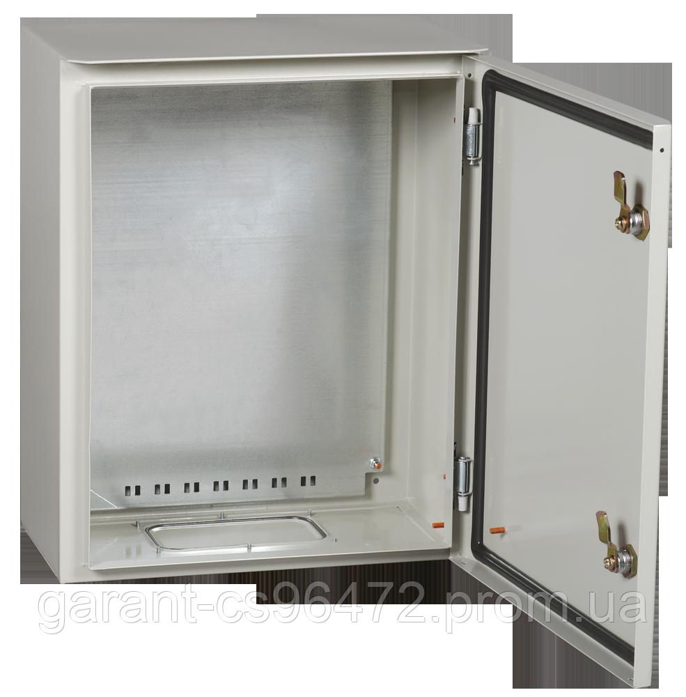 Корпус метал. ЩМП-2-2 У1 PRO 500х400х220 IP54