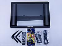 "Телевизор Sharp 15"" HD-Ready/DVB-T2/USB, фото 1"