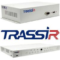 Lanser 960H-16 + ПО Trassir