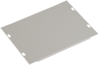 Панель ЛГ до ЩМП-2 36 PRO/GARANT H=300 (к-т 2 шт)