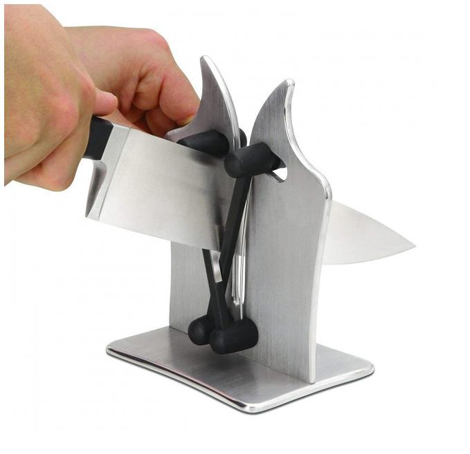Домашня точилка для ножів Bavarian Edge Knife Sharpener