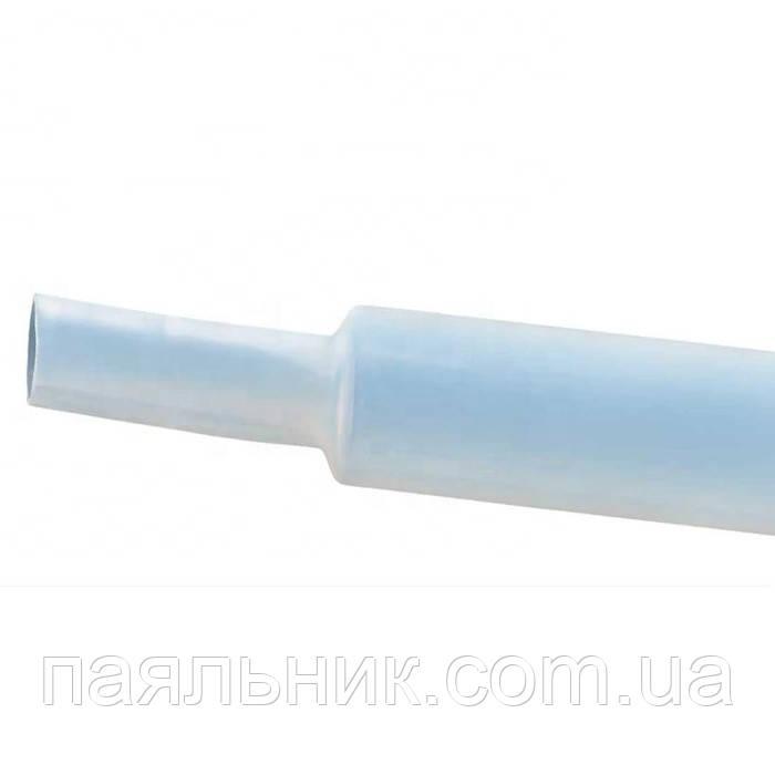 CB-101  Ø3.5 мм  Прозора   термо трубка  PROWEST