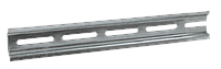 DIN-рейка 125см оцинкована IEK
