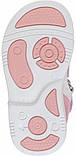 Босоніжки для дівчинки Tom.m 5235A, 21-26 розміри., фото 6