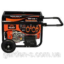 Генератор бензиновый Vitals Master EST 5.0b, фото 3