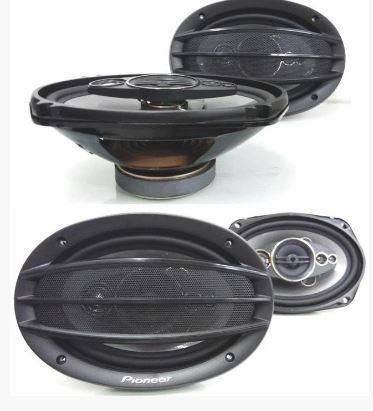 Автоакустика TS 6994 (max 600w) Автомобільна акустика