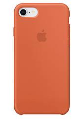 Чохол Silicone Case Original for Apple iPhone 7/8/SE 2020 (HC) - Nectarine