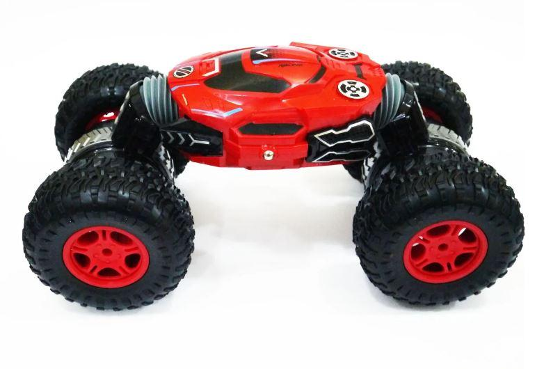 Машинка всюдихід на управлінні Disco Monster (Red)