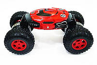 Машинка всюдихід на управлінні Disco Monster (Red), фото 1