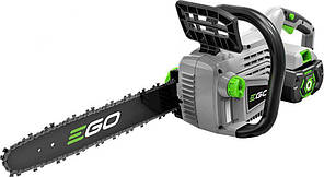 Цепная пила аккумуляторная EGO CS1400 (56 В, 350 мм, без АКБ) (80682)