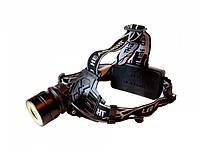 Ручной и налобный фонарик Bailong BL-C861