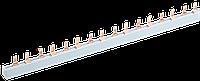 Шина з'єднання єднувальна PIN (штир) 2Р 100А довж. 1м IEK