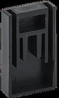 Заглушка для шини PIN 3Р 100А крок 27мм IEK