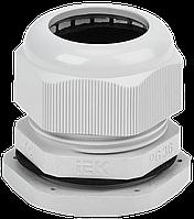 Сальник PG 36 діаметр провідника 24-32мм IP54 IEK